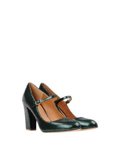 Livraison gratuite classique Par Chie Mihara Chie Chaussures nicekicks en ligne recommande pas cher de Chine Livraison gratuite confortable sh7Daj