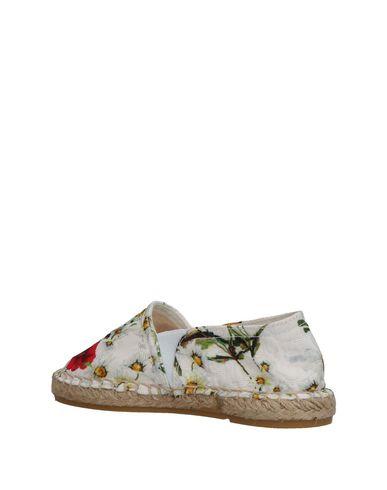 Dolce & Gabbana Espadrilla Vente en ligne V4tjX4w8S
