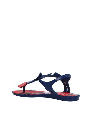 Vivienne Westwood Anglomania + Sandales À Bout Melissa 2014 unisexe collections de sortie acheter votre propre JH4TO79tQ