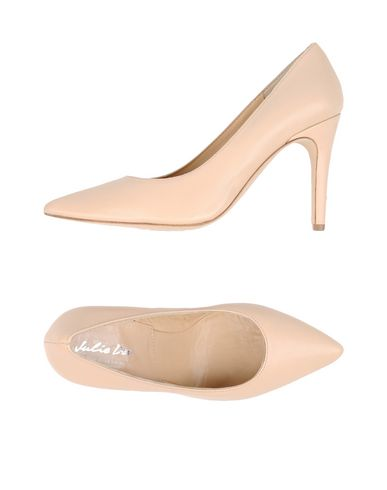 J | D Julie Dee Chaussures