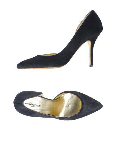 Livraison gratuite rabais vente Nice Atelier Chaussures Mercadal qualité originale JOoWLw6i7