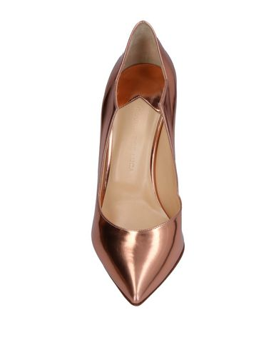 prix discount vente Charline De Luca Chaussures vente commercialisable braderie Pré-commander rk2hM4