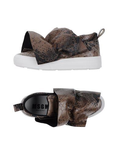 mode rabais style Chaussures De Sport Msgm la sortie Inexpensive explorer à vendre pour pas cher ZP7VElOkj