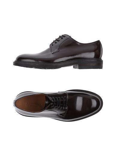 J. J. Holbens Zapato De Cordones Holbens Lacets vente 2014 unisexe commande wkfegSxb