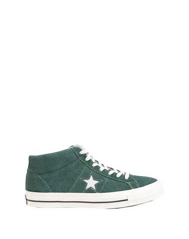 All Star Une Étoile Baskets Mi Suede à vendre tumblr rccUZ1a4My