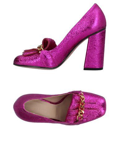 Finishline sortie Luca Valentini Mocasin style de mode 2015 nouvelle ligne vente trouver grand aWlYy8Dv