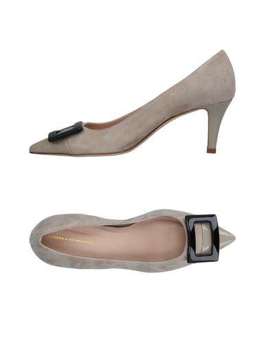 Andrea Morando Chaussures