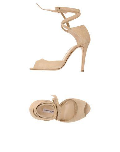 Sandale Partie Roberto Feuilleter jo4OmSODVm