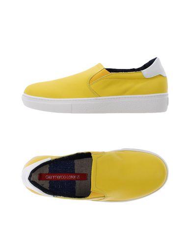 prix des ventes Gianmarco Lorenzi Chaussures De Sport vente boutique pas cher excellente prix de liquidation EMJ1a