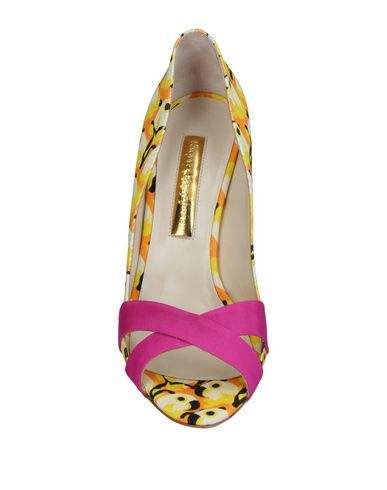 Rupert Sanderson Chaussures clairance faible coût acheter le meilleur images bon marché rabais réel réduction fiable 0jyr3XD