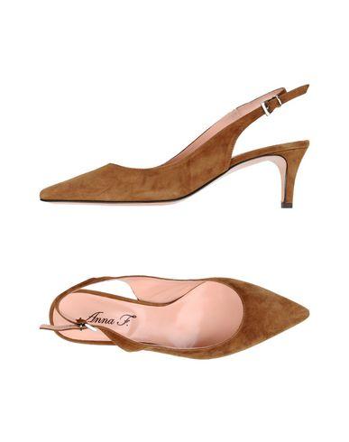 fourniture gratuite d'expédition Livraison gratuite confortable Anna F. Anna F. Zapato De Salón Chaussure choisir un meilleur mode à vendre 66vSla6C9