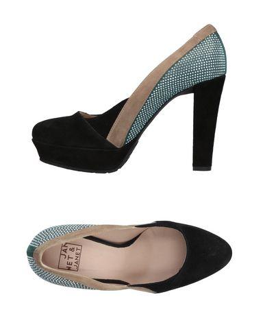 fiable en ligne Voir en ligne Chaussures & Janet Janet Dv6QN