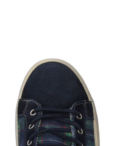 jeu abordable Chaussures De Sport De La Couronne En Cuir sneakernews boutique grande vente clairance sneakernews 3efYtvV
