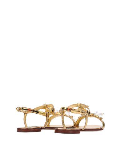 parfait Sandalia Sweet & Gabbana magasin de dédouanement Iqyqr3c