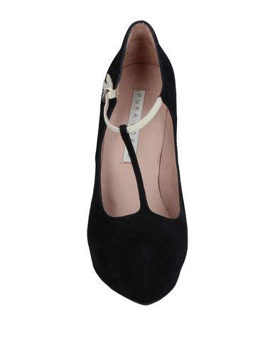 qualité Liquidations nouveaux styles Chaussure López Pur JCtAZ