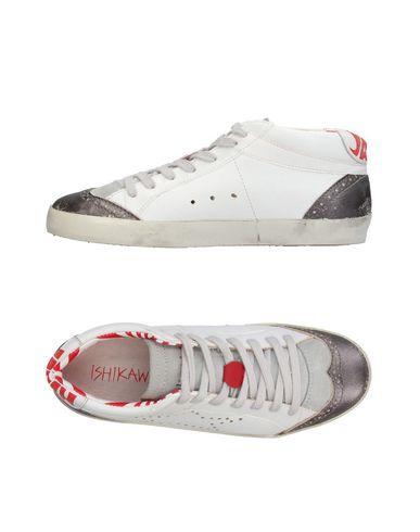 Chaussures De Sport Ishikawa sites de dédouanement offre pas cher JMEKn3fO