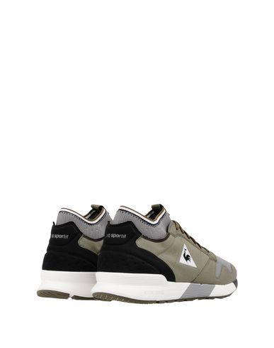 Le Coq Sportif Omicron Techlite Sneakers professionnel vente TiflxxSIEu