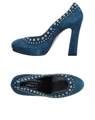 Anna F. Anna F. Zapato De Salón Chaussure 2014 rabais particulier à vendre Finishline vente exclusive libre choix d'expédition iwTsqZZfQ