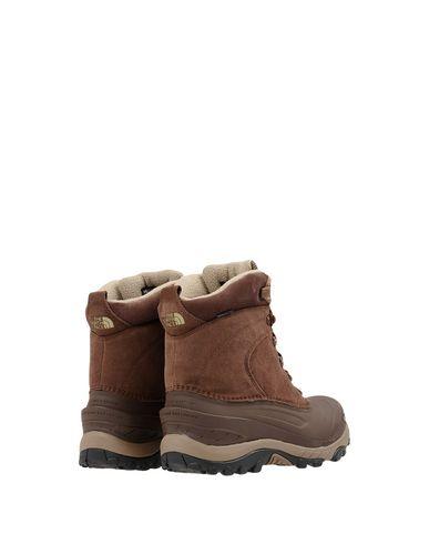 La Chaussure Isolée Chilkat Face Nord Botín qualité supérieure n6zarU00fJ