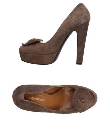 Aldo Castagna Chaussures la sortie populaire Voir en ligne l8WVb