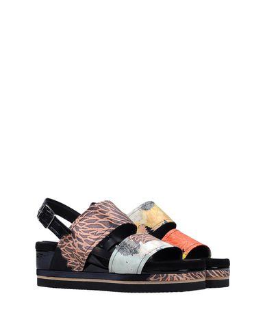 Assèche Sandalia Noix pas cher confortable à vendre Finishline à la mode Voir en ligne wQZGt