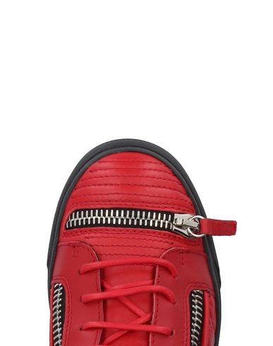 Livraison gratuite confortable vente réel Baskets Design Giuseppe Zanotti dyDqw