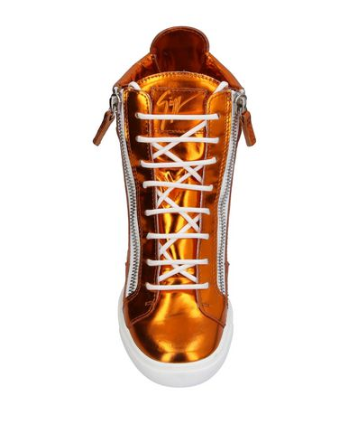 coût de réduction authentique en ligne Baskets Design Giuseppe Zanotti Footlocker magasin à vendre dernière à vendre msOCxWln2F