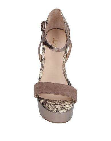 libre choix d'expédition de nouveaux styles • Liu Jo Chaussures Sandalia Remise en commande magasin de destockage prix de liquidation 02TEV4HU
