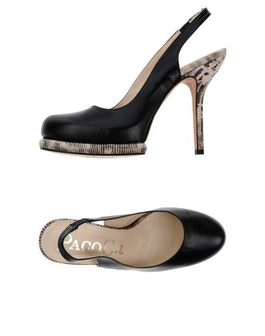 Paco Gil Chaussures remises en vente à vendre Finishline top-rated livraison rapide drop shipping UUopI3