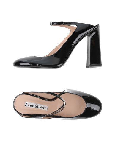 faire acheter clairance site officiel Acne Studios Chaussures classique jeu Meilleure vente jeu VDXko7Zcme