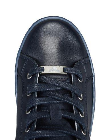jeu tumblr autorisation de sortie Armani Chaussures De Sport Junior résistance à l'usure de nouveaux styles express rapide m8X3hRJS