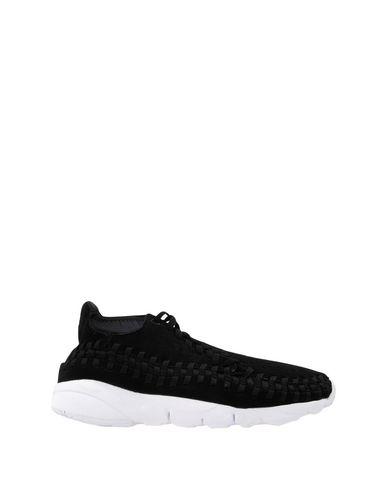 Nike Footscape D'air Tissé Chaussures Chukka vente site officiel iJeLJ8b