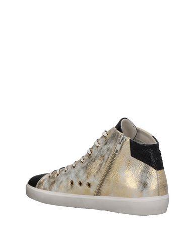 pas cher combien Chaussures De Sport De La Couronne En Cuir classique pas cher commercialisable à vendre parfait sortie JP8SLdjAJg