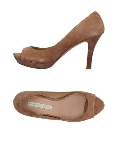 Chaussure López Pur style de mode Nouveau KoJIuy