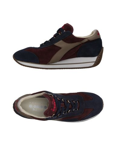 Chaussures De Sport Du Patrimoine Diadora sortie 100% garanti authentique Livraison gratuite vraiment zEa8o