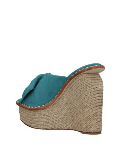 100% garanti prix incroyable Sandale Colombe Barceló 2014 en ligne extrêmement KMtvS0BElO
