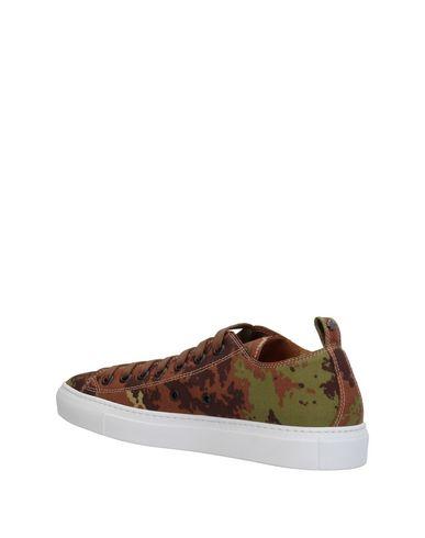 l'offre de réduction collections en ligne Chaussures De Sport Dsquared2 vue prise B5JH23Dlo3