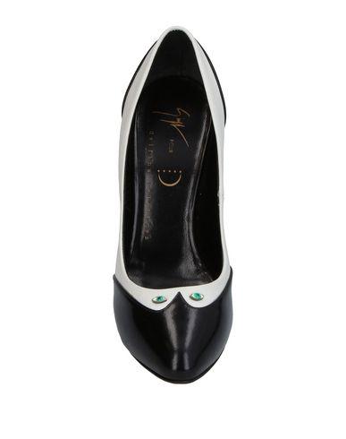 achat en ligne Giuseppe Zanotti Design Pour Delfina Delettrez Zapato De Salón pas cher tumblr Liquidations nouveaux styles sZIN4cg