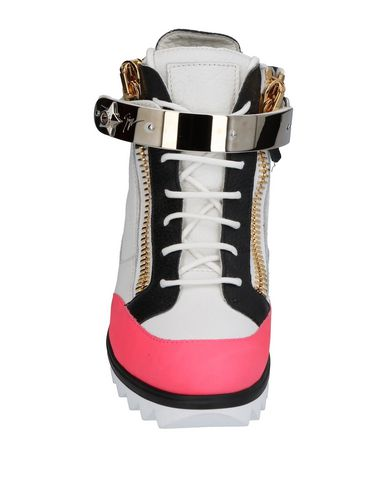 images en ligne réduction abordable Baskets Design Giuseppe Zanotti 7Bj3pcJcN5