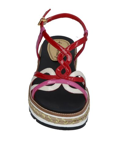 Loretta Pettinari Sandalia vente 2014 unisexe vente classique vente moins cher véritable vente pZ033Rb