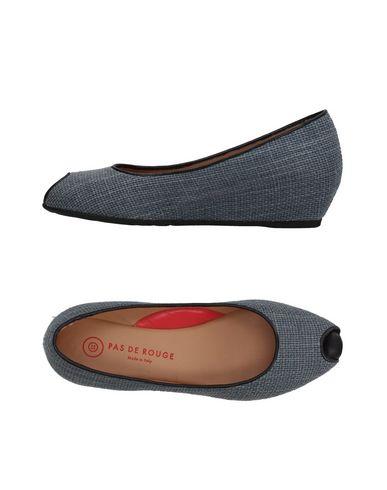 fiable en ligne à bas prix Pas De Rouge Chaussures 1a4c5NcOZ