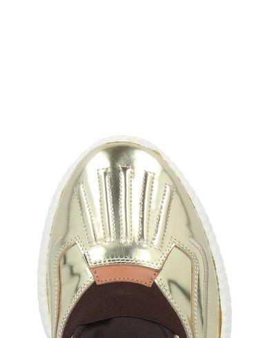 Paciotti 4us Chaussures De Sport Cesare sites en ligne HJ9eqc4J