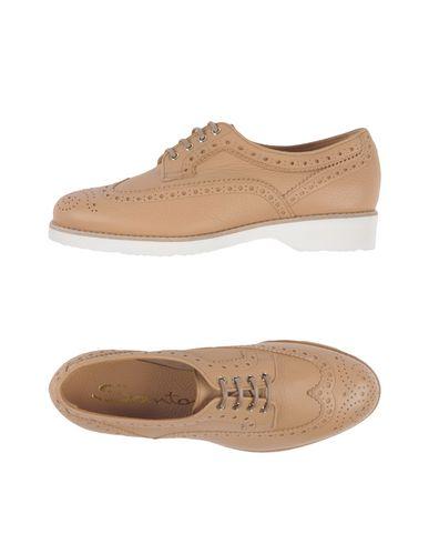 Lacets De Chaussures Santoni bas prix rabais dégagement 100% original réel en ligne Livraison gratuite Finishline F5xXmk3