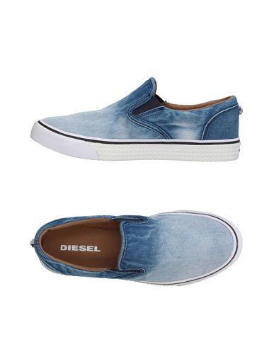 Chaussures De Sport Diesel parfait sortie QIHMAs8H