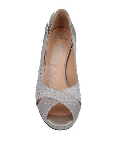 Nouveau sortie ebay Andrea Morelli Chaussures haute qualité vente irD7LDA