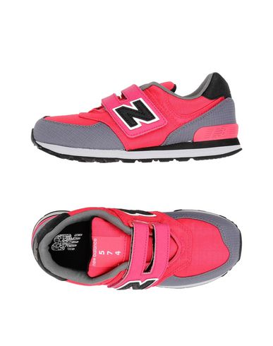 Nouvel Équilibre 574 Chaussures De Sport sites de dédouanement combien peu coûteux où puis-je commander YfjlJUzb