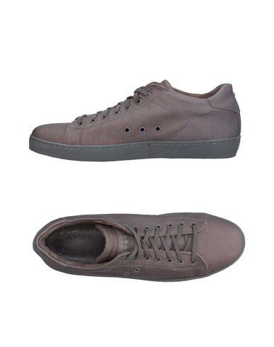 réduction SAST Chaussures De Sport De La Couronne En Cuir qualité originale Livraison gratuite profiter wJ3r5FOA