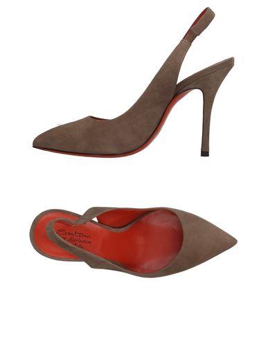 Orange 100% Original Chaussures Santoni parfait rabais Réduction de dégagement sortie 100% original Livraison gratuite exclusive PhNtGbAcz