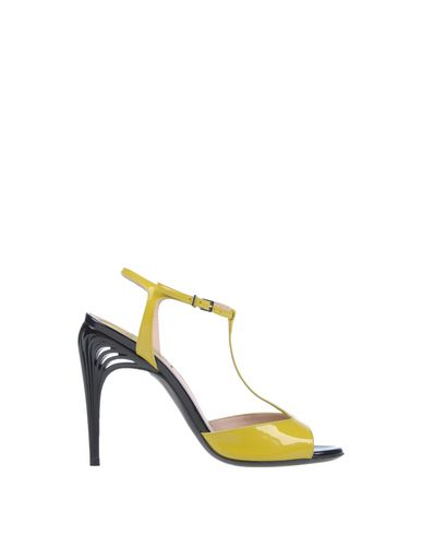la sortie offres Fendi Sandalia boutique pour vendre KDeRo3oIlz