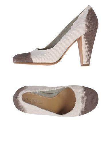 Jil Sander Chaussures